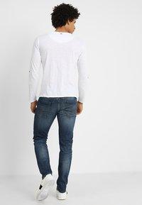 Key Largo - GINGER - Long sleeved top - white - 2
