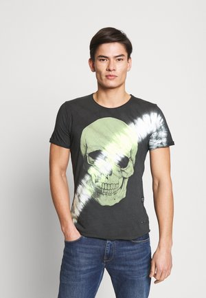 BINGO - T-shirt imprimé - black