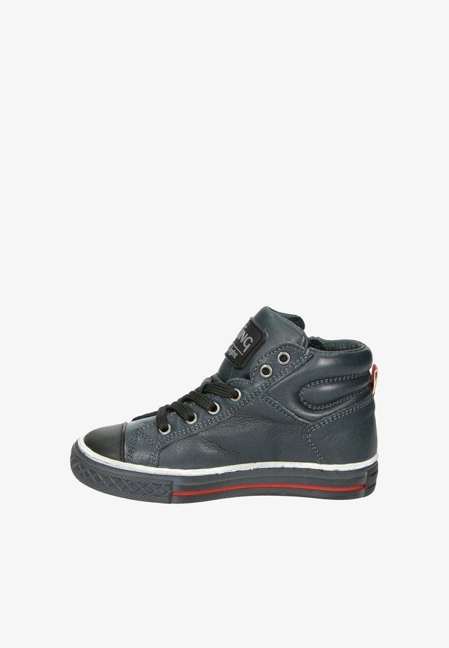 BRAVE  - Sneakers hoog - zwart
