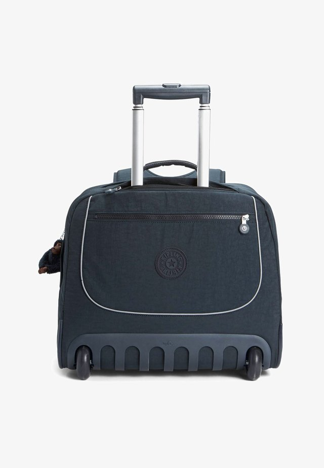 BACK TO SCHOOL CLAS DALLIN  - Wheeled suitcase - true navy