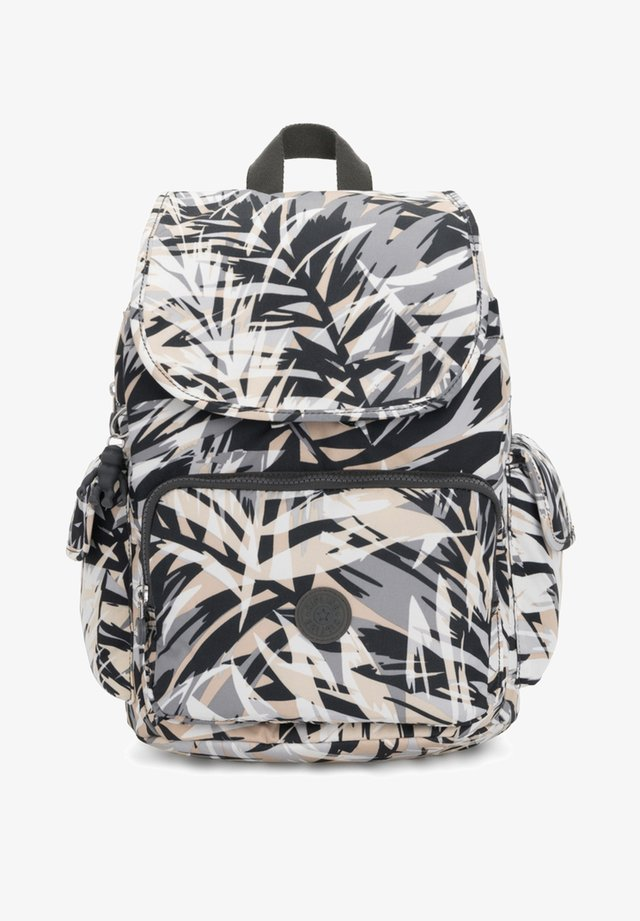 BASIC PRINT CITY  - Rucksack - urban palm