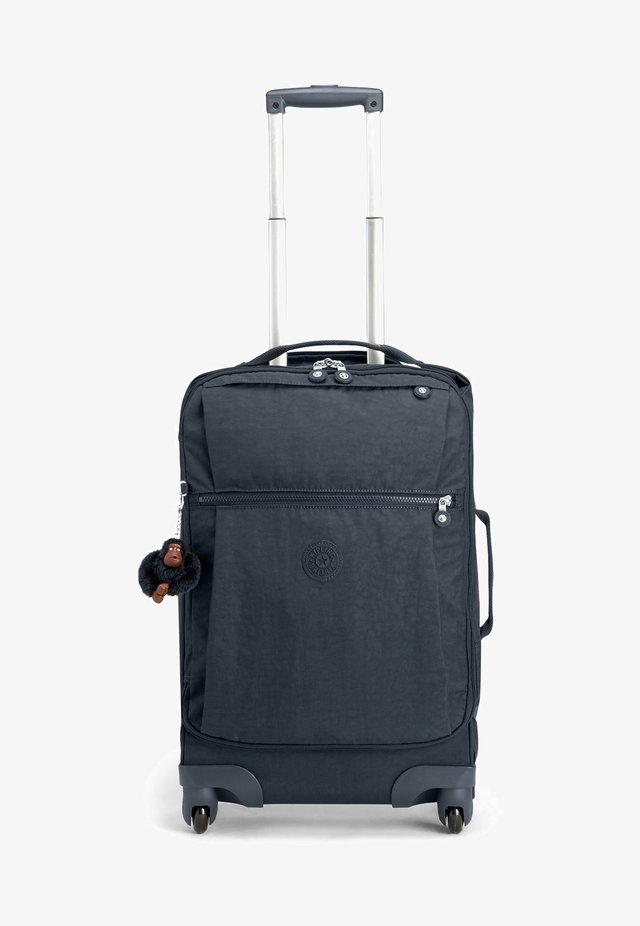 BASIC DARCY CABIN SPINNER - Wheeled suitcase - true navy