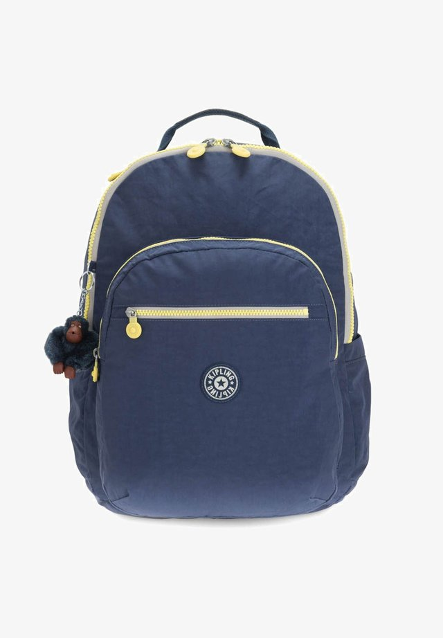 BACK TO SCHOOL SEOUL  - Rucksack - blue thunder