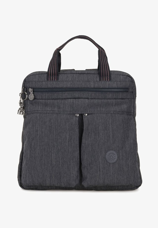 PEPPERY KOMORI  - Rucksack - active denim