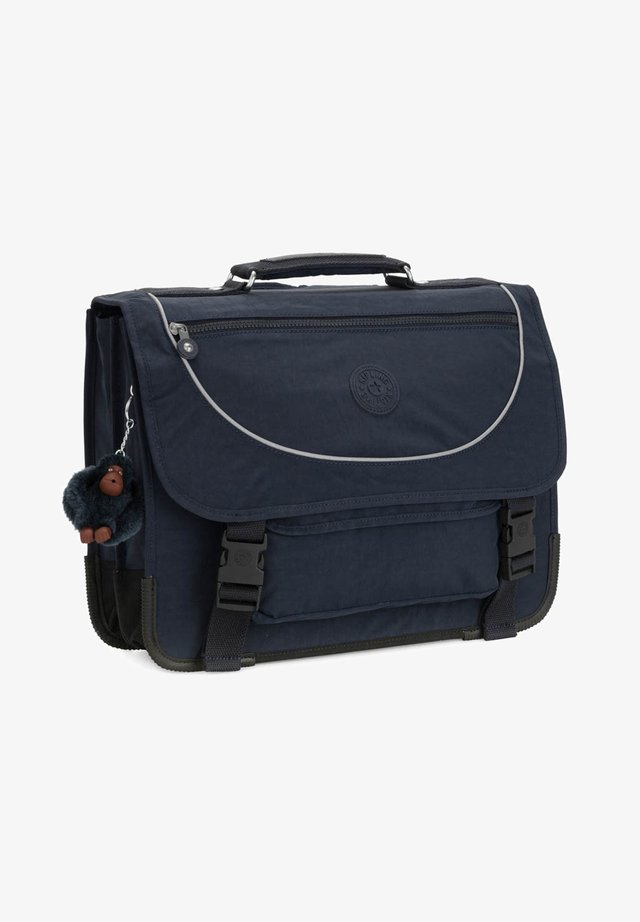 BACK TO SCHOOL PREPPY  - Rucksack - true blue tonal