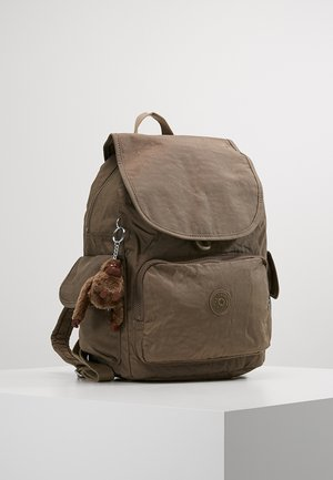 CITY PACK L - Zaino - true beige