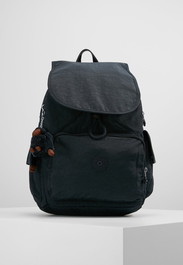 Kipling - CITY PACK L - Sac à dos - true navy