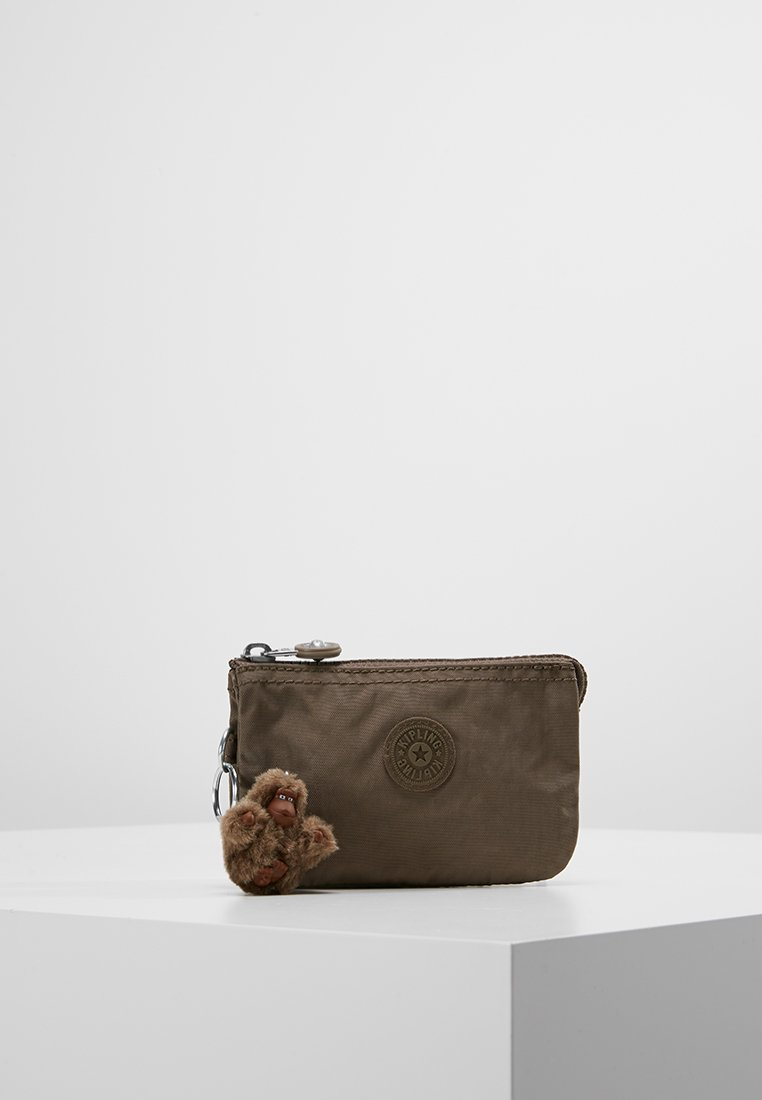 Kipling - CREATIVITY S - Lommebok - true beige