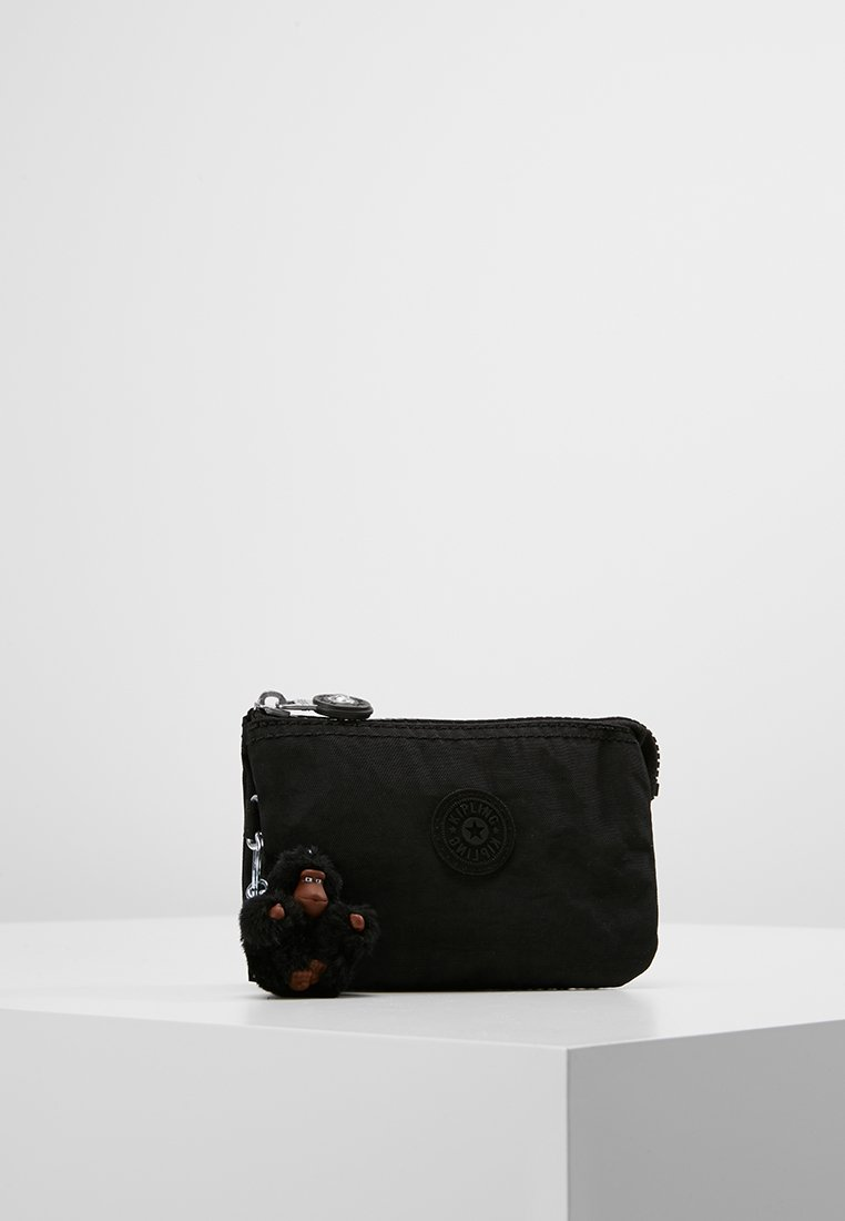 Kipling - CREATIVITY S - Plånbok - true black