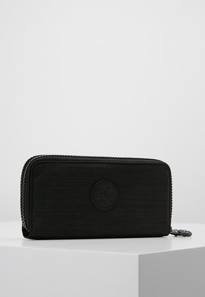 UZARIO  - Wallet - true dazz black