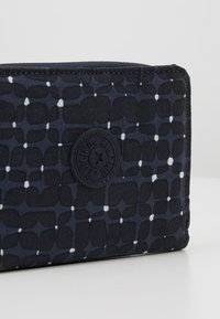Kipling - MONEY LOVE - Lommebok - dark blue