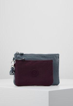 DUO POUCH SET - Kosmetická taška - grey