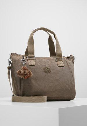 AMIEL - Handbag - beige