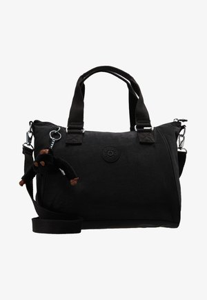 AMIEL - Handbag - true black