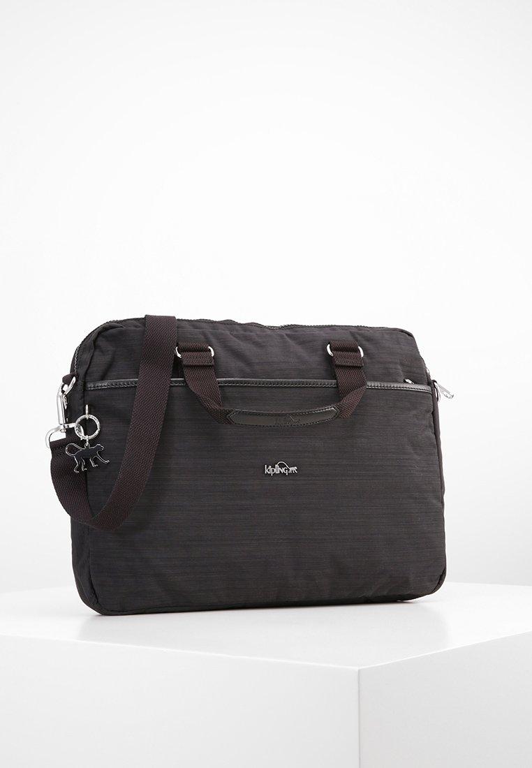 Kipling - KAITLYN  - Notebooktasche - dazz black