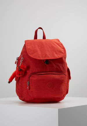 CITY PACK S - Rucksack - active red