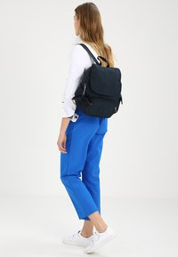 Kipling - CITY PACK S - Sac à dos - true navy - 1