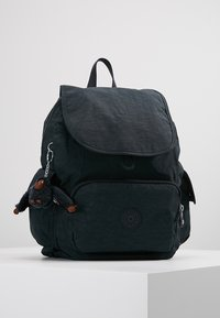 Kipling - CITY PACK S - Sac à dos - true navy - 0