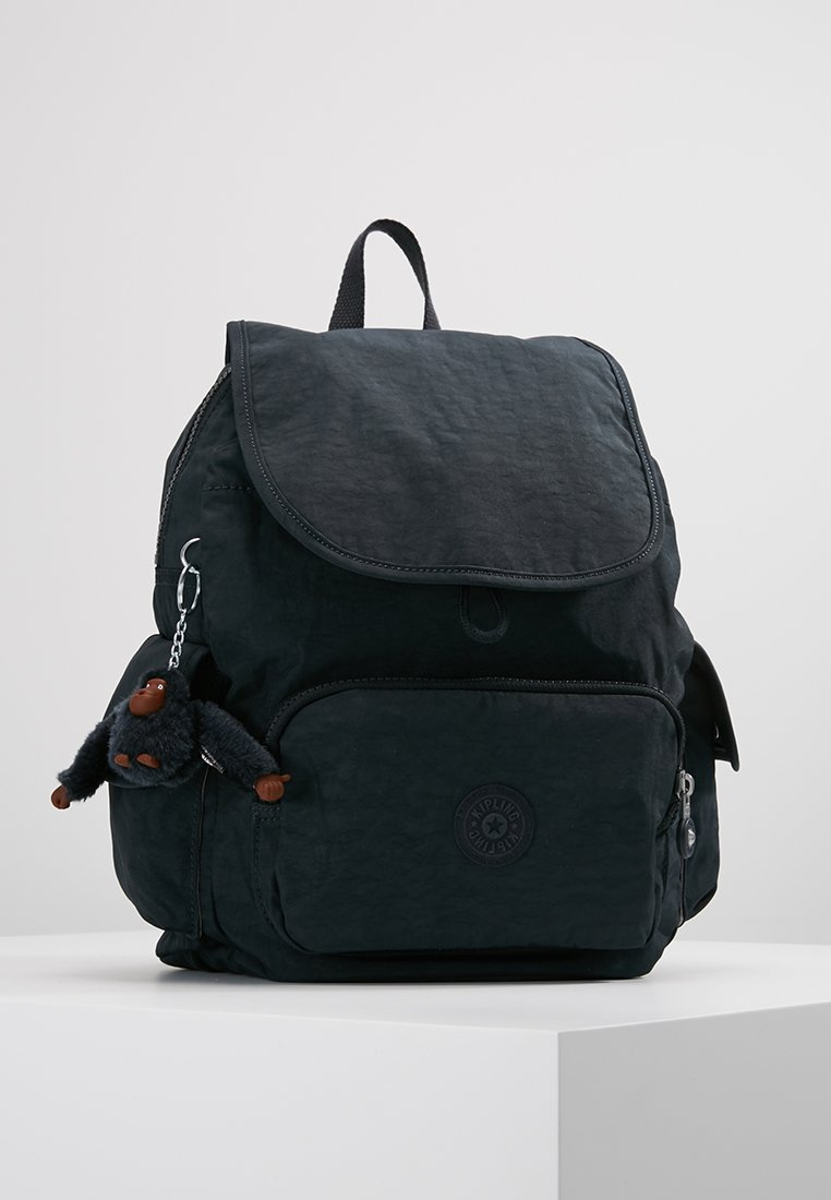 Kipling - CITY PACK S - Sac à dos - true navy