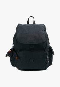 Kipling - CITY PACK S - Sac à dos - true navy - 4