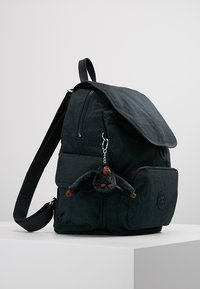 Kipling - CITY PACK S - Sac à dos - true navy - 3