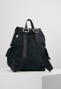 Kipling - CITY PACK S - Sac à dos - true navy - 2