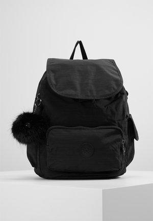 CITY PACK S - Rucksack - true dazz black