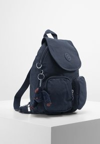 Kipling - FIREFLY UP - Plecak - true navy