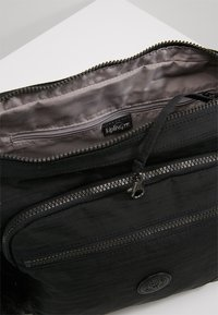 Kipling - GABBIE - Across body bag - true dazz black - 5