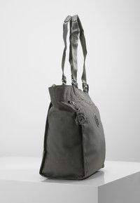 Kipling - NEW  - Tote bag - green - 3
