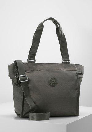 NEW  - Shopping bag - green