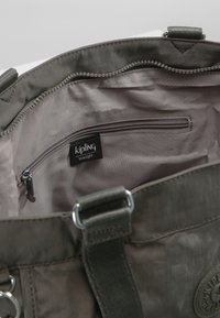 Kipling - NEW  - Tote bag - green - 4