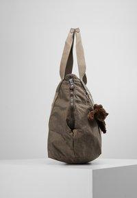Kipling - ART M - Shopper - true beige - 3