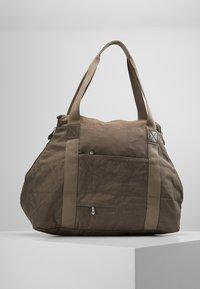 Kipling - ART M - Shopper - true beige - 2