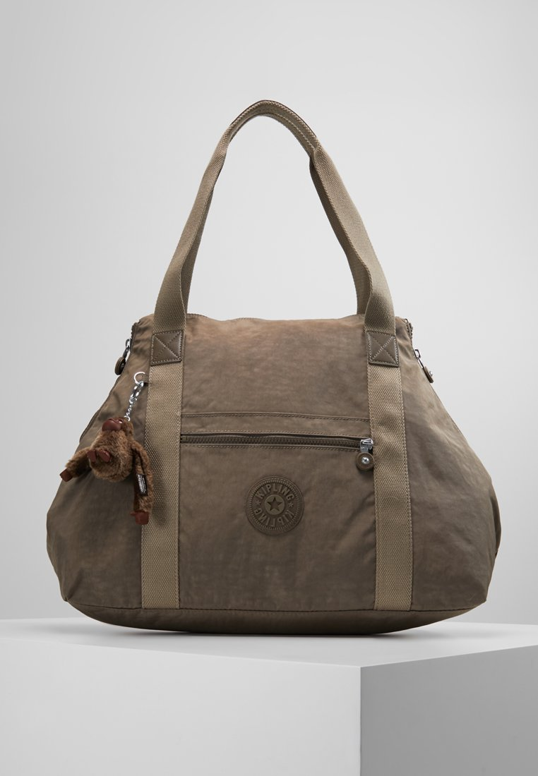 Kipling - ART M - Bolso shopping - true beige