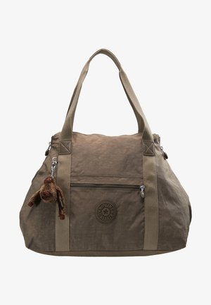 ART M - Tote bag - true beige