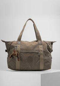 Kipling - ART M - Shopper - true beige - 4