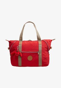 Kipling - Shopping bags - true red - 5