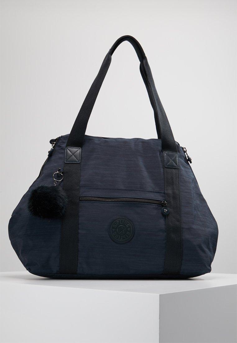 Kipling - ART M - Shopping Bag - true dazz navy