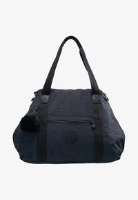 Kipling - ART M - Shopping bag - true dazz navy - 5