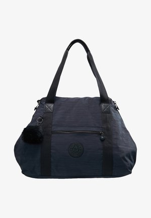 ART M - Shopping Bag - true dazz navy
