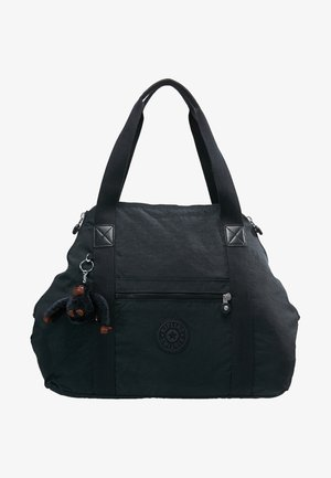 ART M - Bolso shopping - true navy
