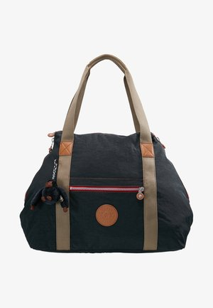 ART M - Shopping Bag - true navy