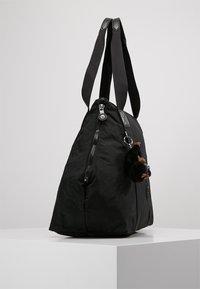 Kipling - ART M - Tote bag - true black - 3