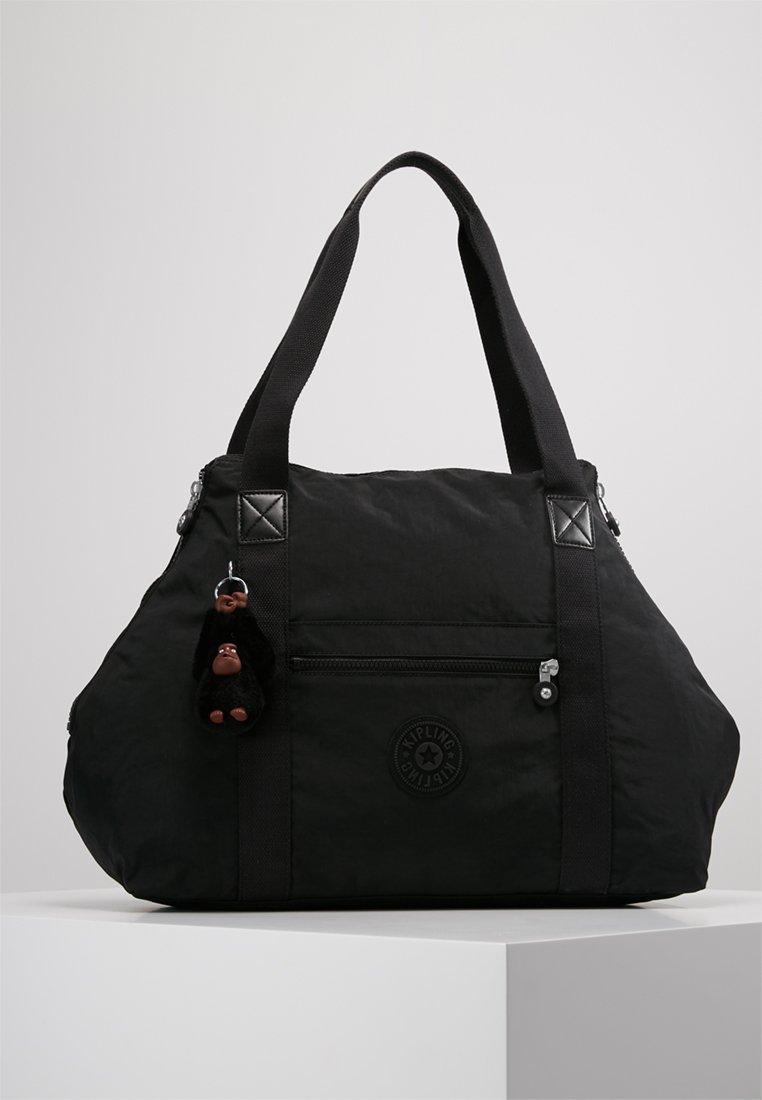 Kipling - ART M - Tote bag - true black