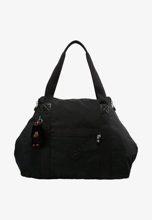 ART M - Tote bag - true black