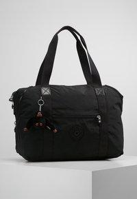 Kipling - ART M - Shopper - true black - 4