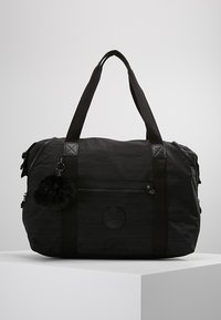 Kipling - ART M - Bolso shopping - true dazz black - 4