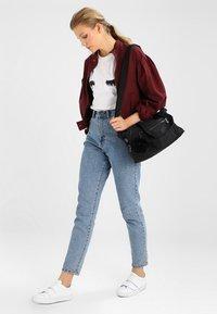 Kipling - ART S - Shopping Bag - true dazz black - 1