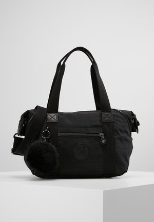 ART S - Bolso shopping - true dazz black